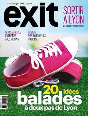 EXIT mai 2016
