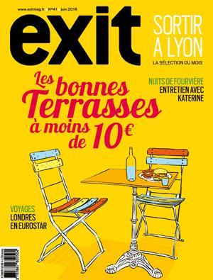 EXIT juin 2016