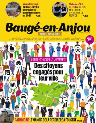 Baugé-en-Anjou - votre magazine