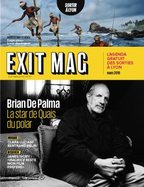 EXIT MAG Lyon