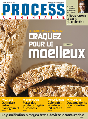 Process alimentaire 1327
