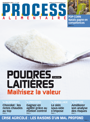 Process alimentaire 1328