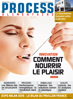 Process alimentaire 1329
